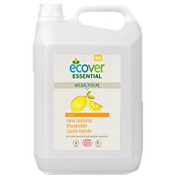 Essential Hand-Spülmittel Zitrone - 5 l