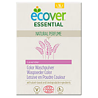 Essential Color Waschpulver Lavendel  - 1200 g