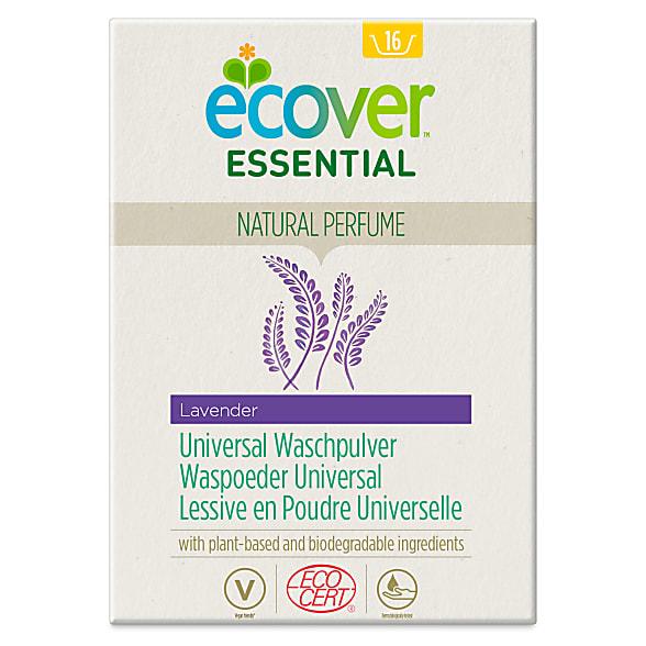 Essential Universal Waschpulver Lavendel - 1200 g