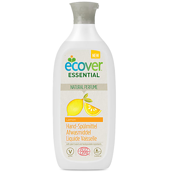 Essential Hand-Spülmittel Zitrone - 500 ml