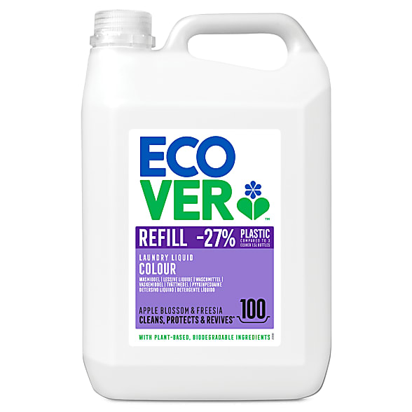 Ecover Color-Waschmittel Konzentrat 5L