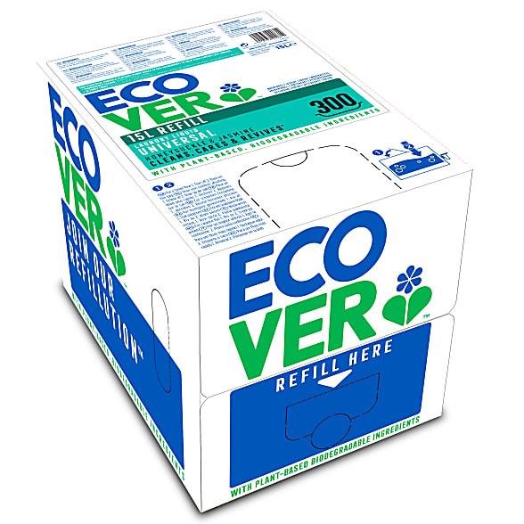 Universal Waschmittel Konzentrat 15L (300 Waschladungen)