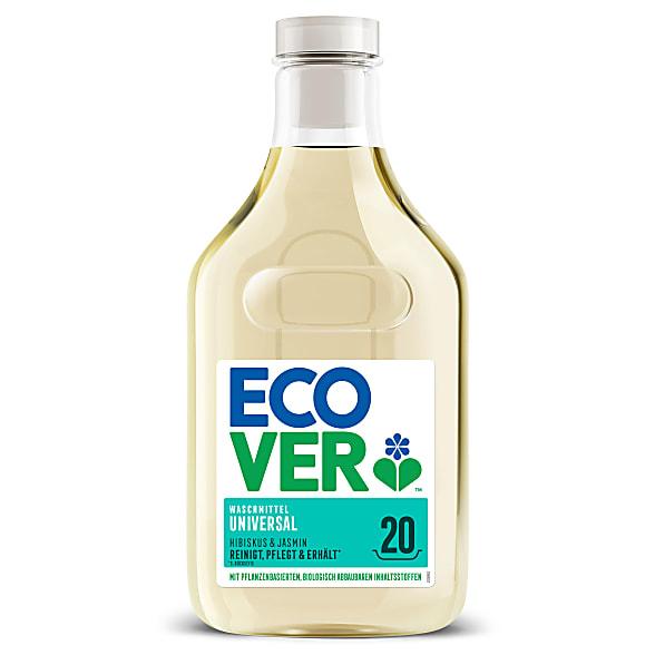Ecover Universal Waschmittel Konzentrat Hibiskus & Jasmin