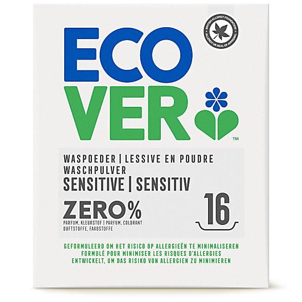 Zero Sensitive Waschpulver Universal