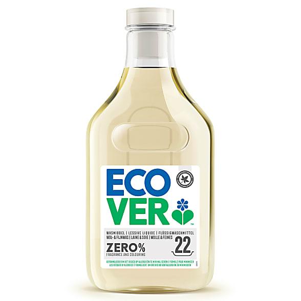 Woll- und Feinwaschmittel Zero